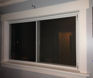 Make an Old House More Energy Efficient With Inset Storm Windows