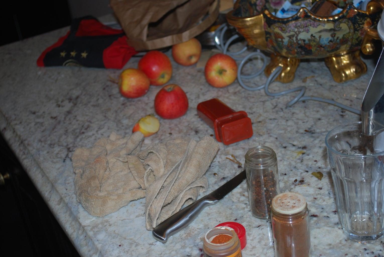 Ingredients/Supplies