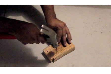 Dismantling Pallet