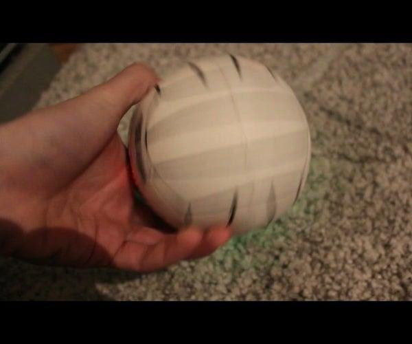 The Design Ball