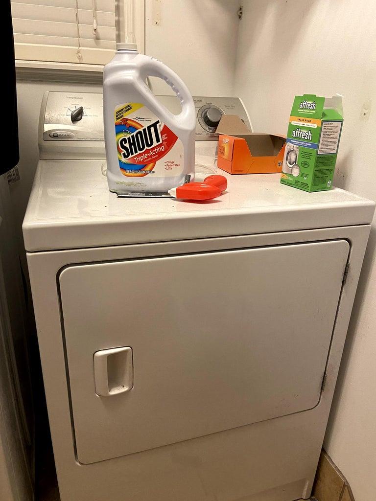 Close Dryer