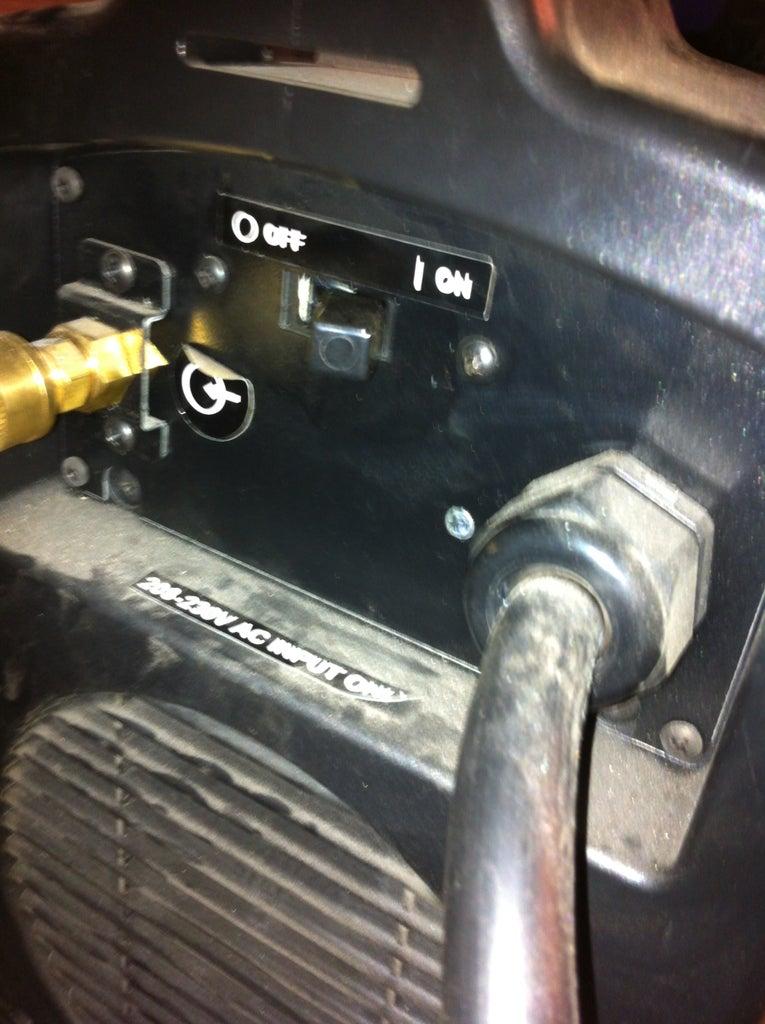 Plug in Unit