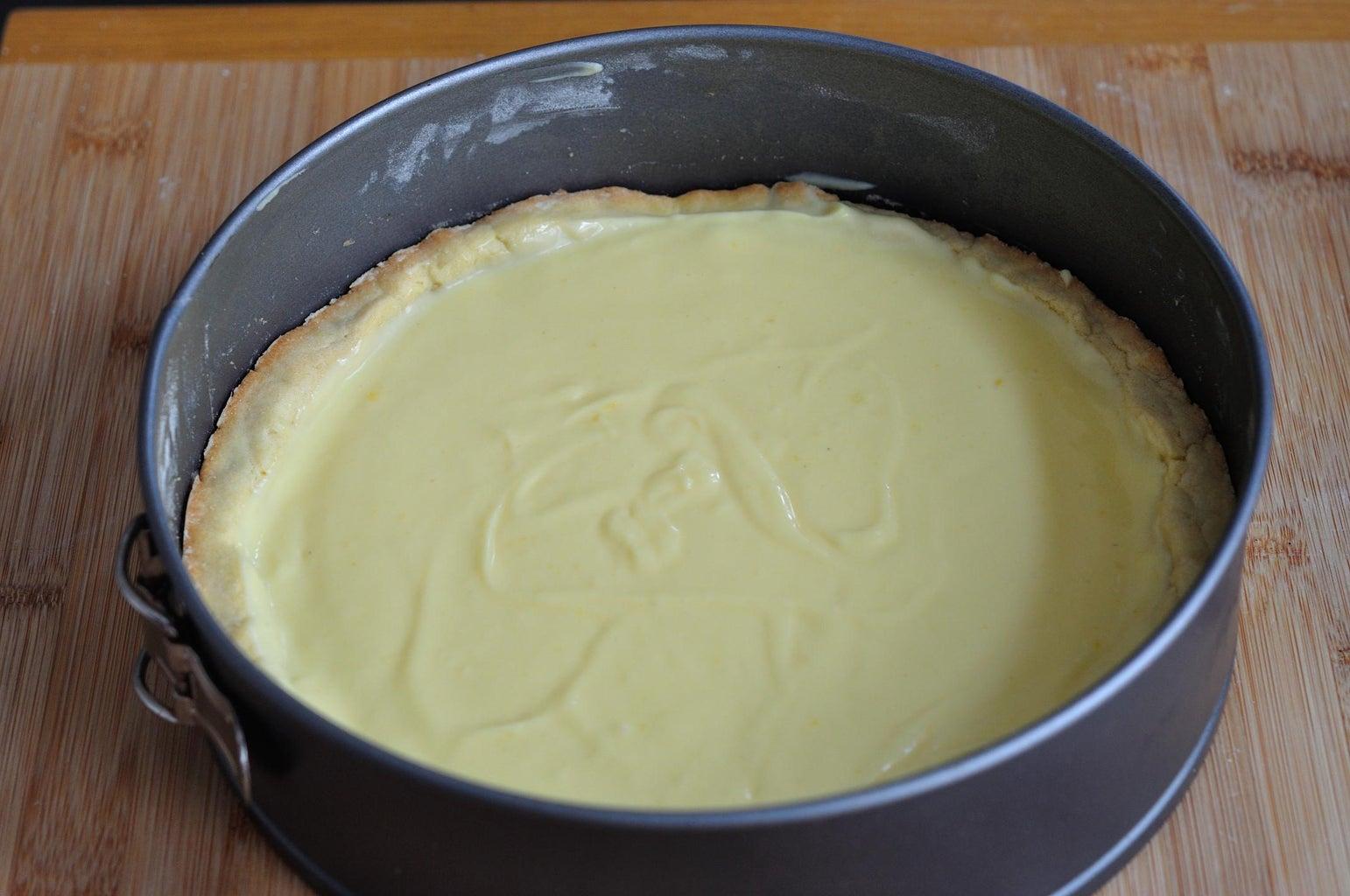 Assemble the Pie