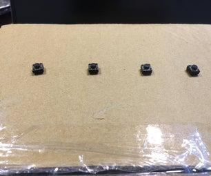 Simple Arduino
