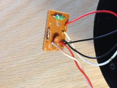Making the Solar Module