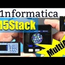 M5Stack MultiApp Advanced Firmware Installation Tutorial