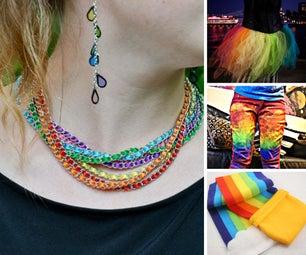 Wear the Rainbow