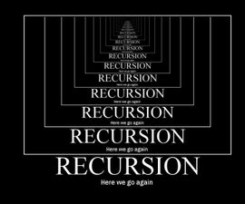 Python Programming: Recursion