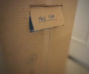 Mailbox Sensor Using Arduino