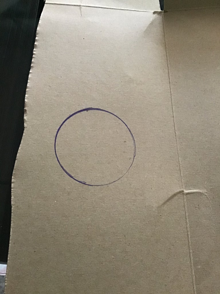 Trace You Circle