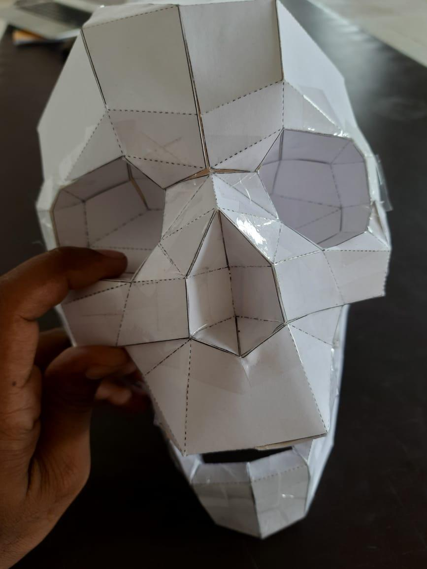 Step: 1 Download the Paper Template