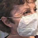 Coffee Filter Surgical Mask - Improved!