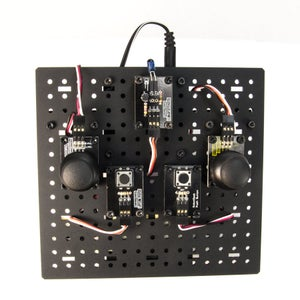 Assembly / Wiring