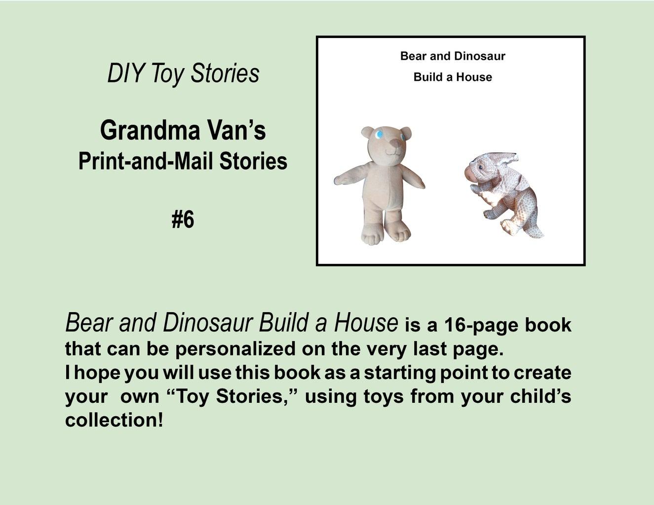 DIY Toy Stories (#6)