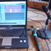 Cheap Multitrack Recording