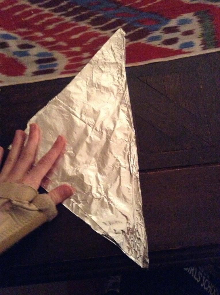 Folding in Half