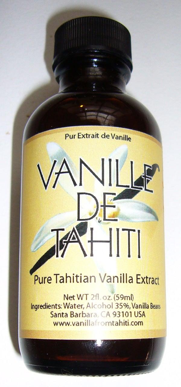 Review: VanillaFromTahiti.com