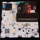 NO Fuss Micro:bit Temperature Monitor