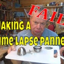 How (not) to Make a Timelapse Panner