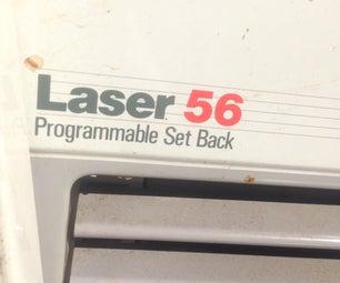 Toyyo Laser 56 Heater- Tear Down