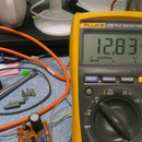Simple DC - DC Boost Converter Using 555