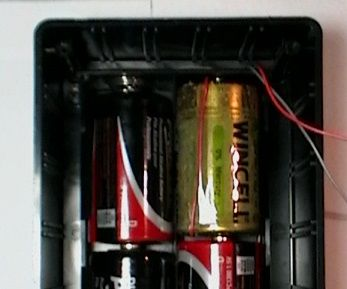Super Size Your Battery Run Time: D Cell Battery Packs