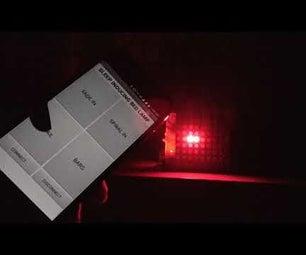 Satisfying LED Patterns