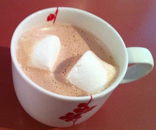 Daves Awesome Hot Chocolate