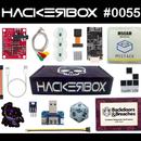 HackerBox 0055: High Roller