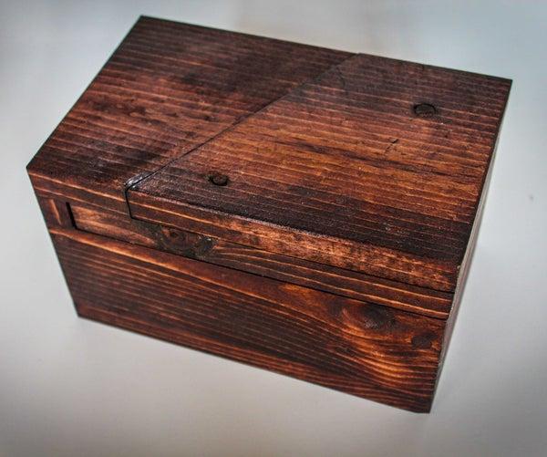 Puzzle Box (Unabox)