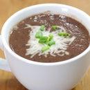 简易黑豆汤
