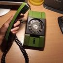 Making Old Phone Ring Again