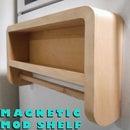 Magnetic Mod Shelf