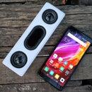 DIY Bluetooth Speaker With Powerbank