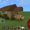 Little Minecraft Shack