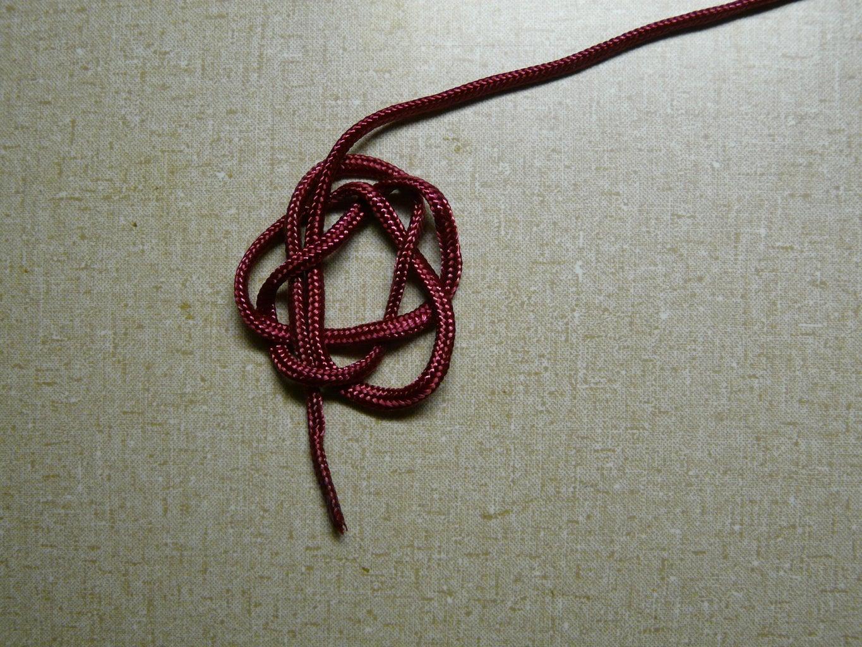 A Little More Weaving