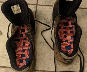 Perfectly Sized Shoe Inserts
