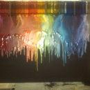 Crayon Melting (art)