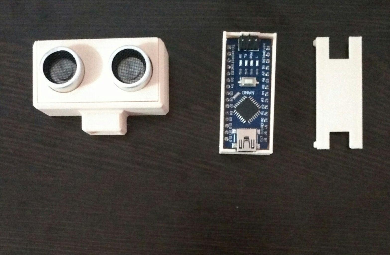 3D Printing+Assembling