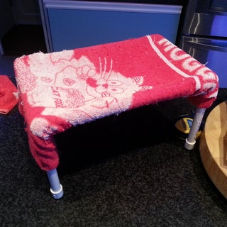 Small Cat Hammocks - Home or Shelter Use