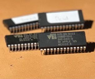 Create Macintosh Plus ROMs