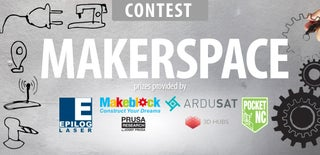 Makerspace Contest