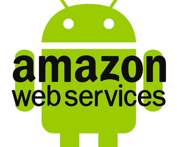 Creating an Android App to Communicate Through AWS