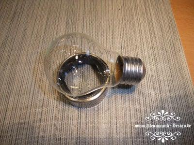 Prepare the Bulb