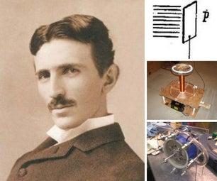 Tesla Projects