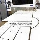 CNC MDF Board Cutting