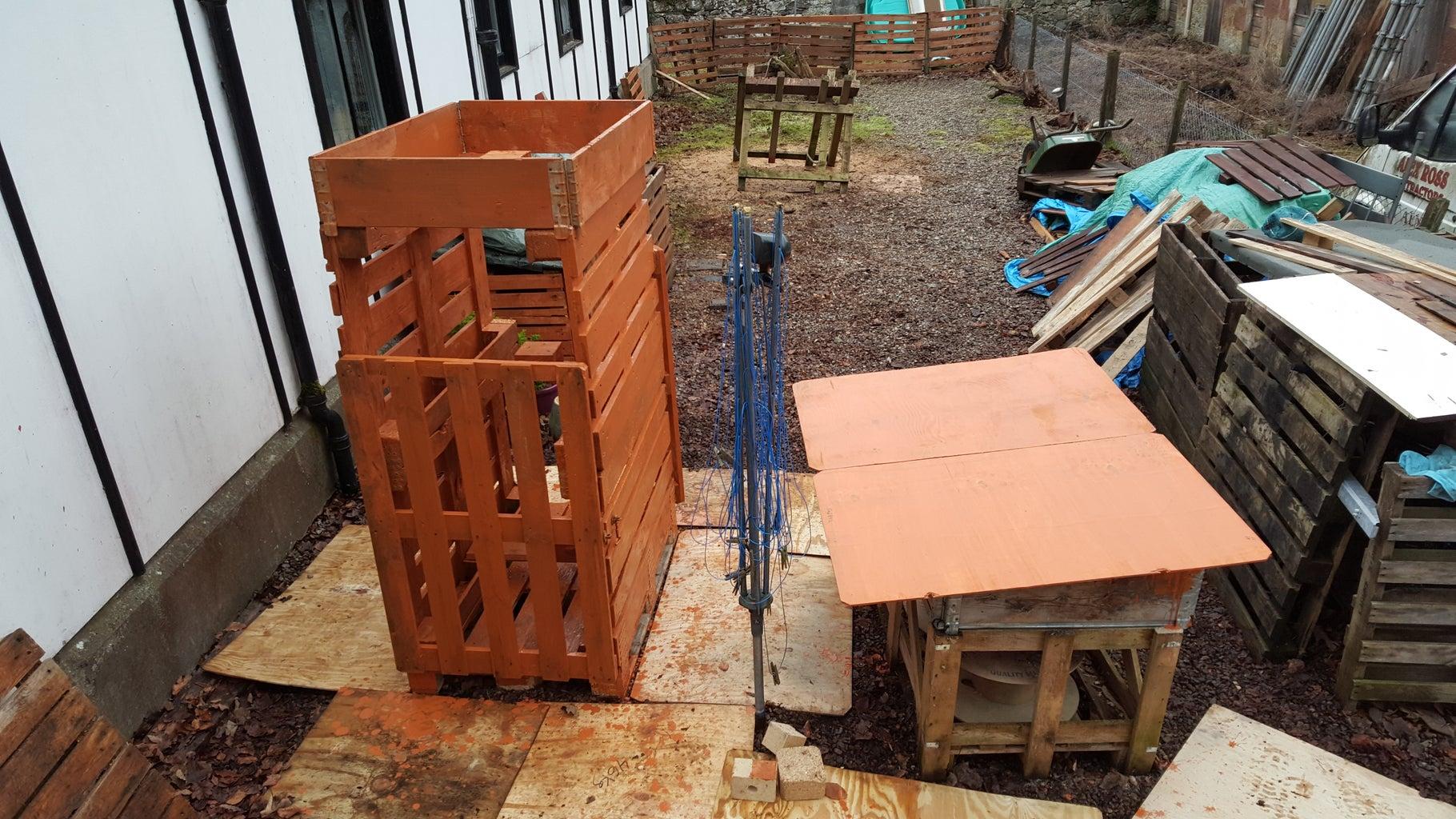 PPE & Wood Preservation Coating