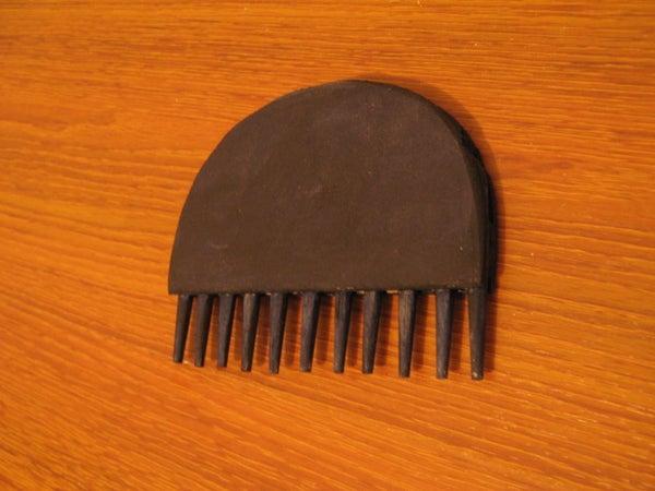 Chopsticks Comb