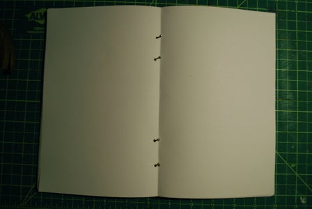 Add the Pages