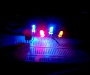 Bass(sound) Reactive LEDs